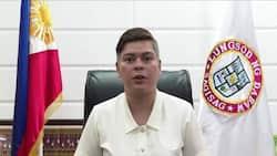 Mayor Sara Duterte nanindigang hindi tatakbo sa pagka-pangulo sa 2022