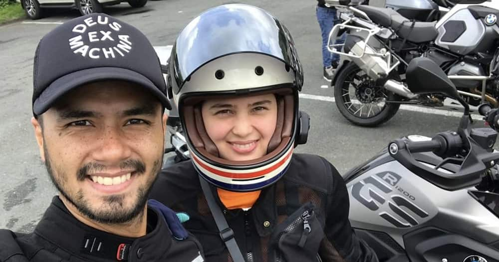 Oyo Boy Sotto teases Kristine Hermosa after their gender reveal online post
