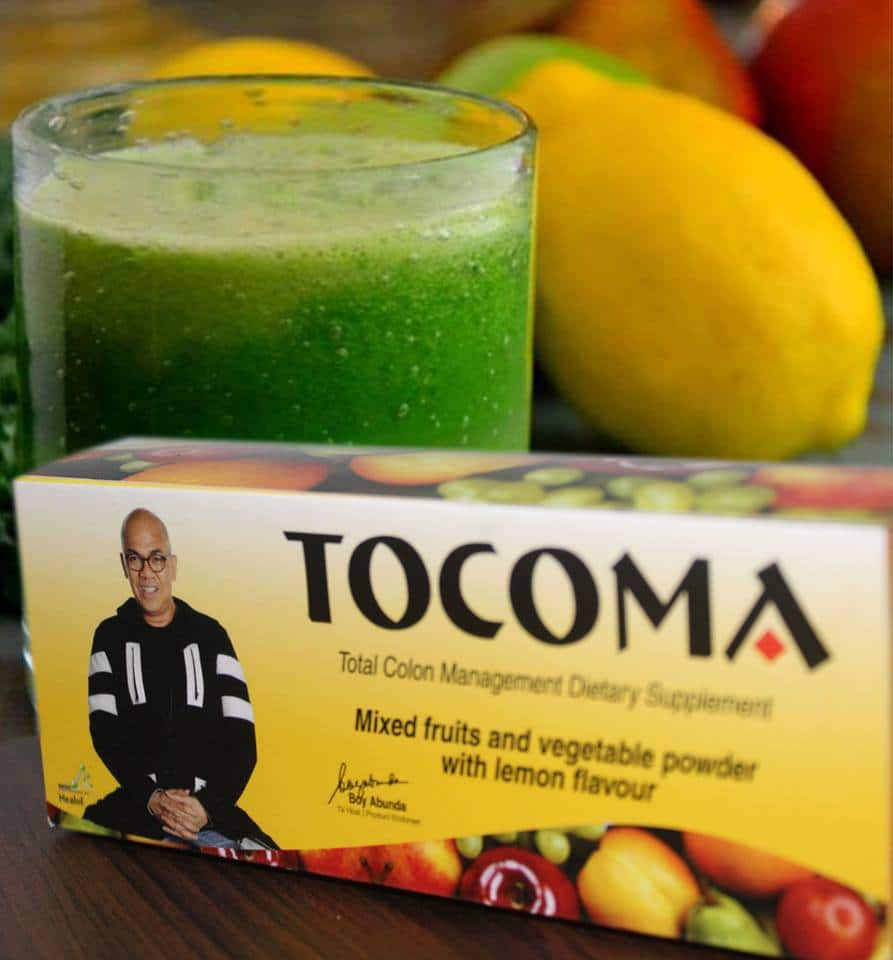 Tocoma juice where to buy