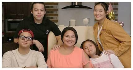 Single and Strong! 17 Empowered single parent Pinoy celebrities