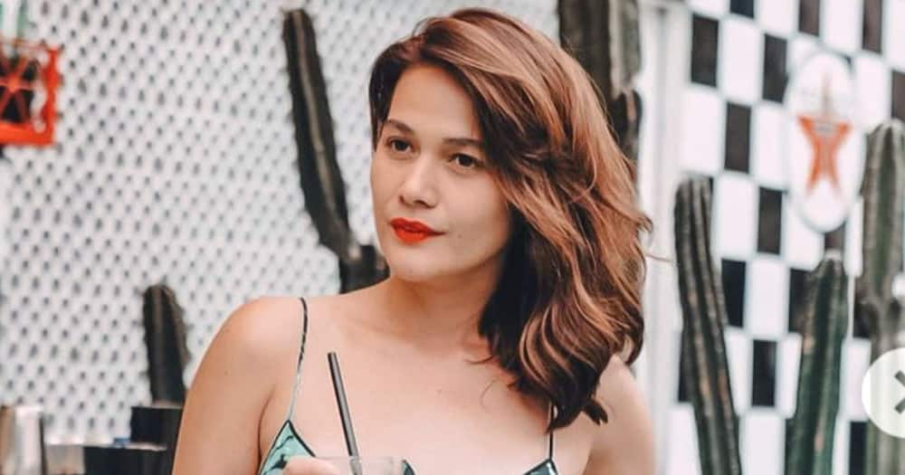 Bea Alonzo posts about looking at life through rose-colored glasses amid network transfer controversy