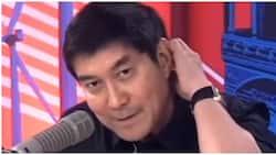 """Raffy Tulfo, sinagot ang mga """"mean tweets"""" ng ilang netizens laban sa kanya"""
