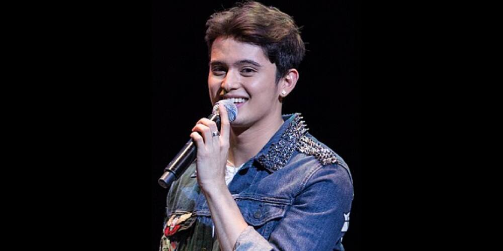 """James Reid admits to getting scared by Billy Crawford's """"pautang"""" prank call"""