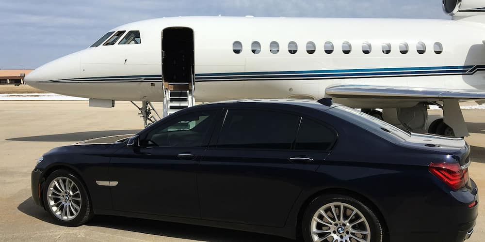 """Ivana Alawi rejects rich admirer who flaunted his private jet, """"Ay boy! Ibahin mo ako"""""""