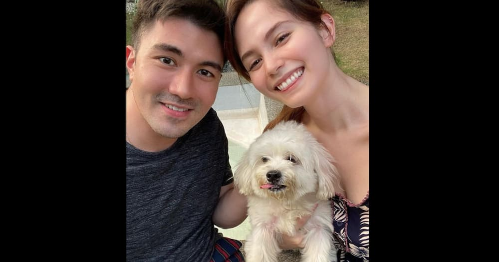 Jessy Mendiola and Luis Manzano admit getting affected by bashers before