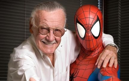 RIP: Marvel Comics legend Stan Lee, pumanaw na sa edad na 95