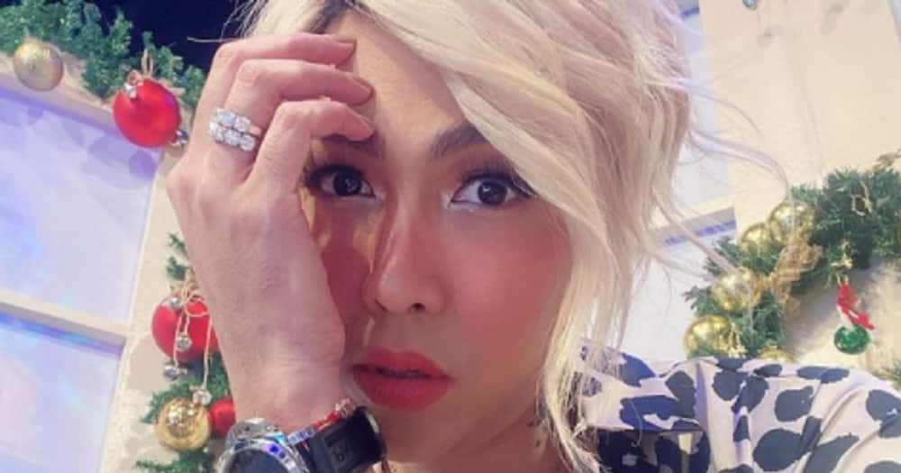 Vice Ganda gave his mother Rosario a luxurious Rolex watch