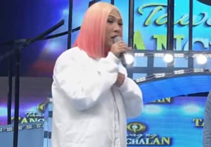 Vice Ganda & Mariel Padilla reminisced the time when they got rejected in audition