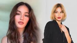 Sarah Lahbati's stunning and bombshell look in latest photo stuns netizens; celebrities react