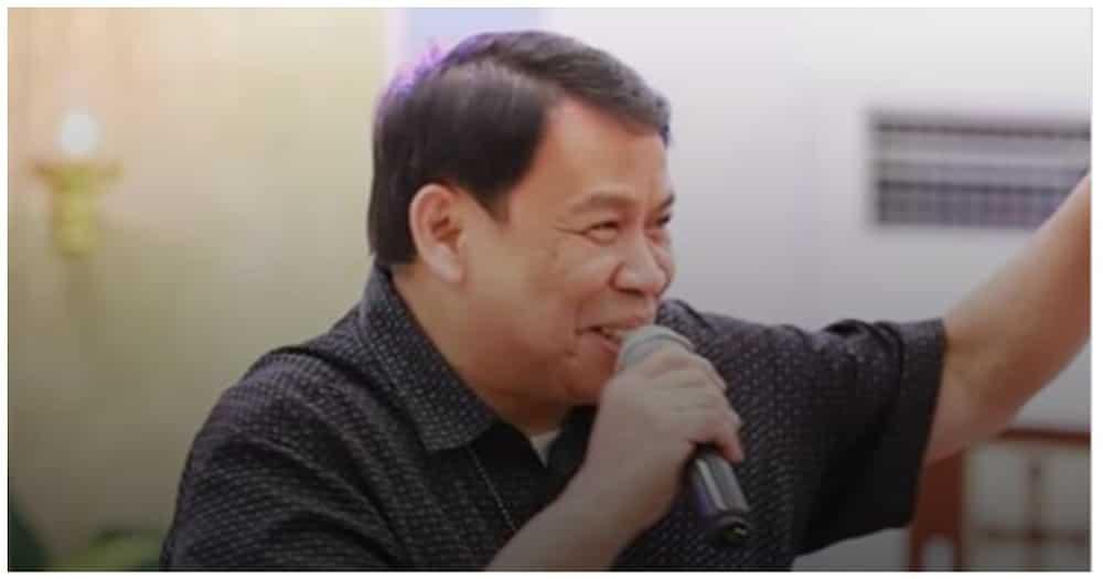 'Healing Touch' priest Fr. Larry Faraon, pumanaw sa edad na 64