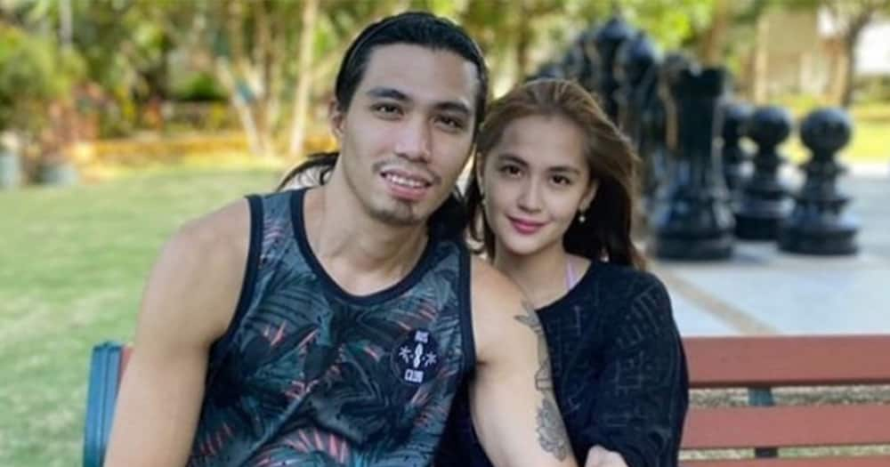 """Paolo Contis ex-wife Lian Paz shares inspiring post about """"the One who holds tomorrow"""""""