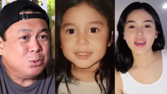 """Dennis Padilla greets Claudia Barretto on her birthday; """"hope to see you soon"""""""
