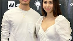 Julia Barretto's newest project with Tony Labrusca triggers mixed reactions