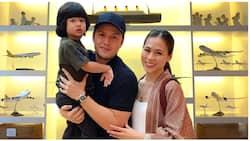 Video of Toni Gonzaga's 4-year-old son playing basketball stuns netizens
