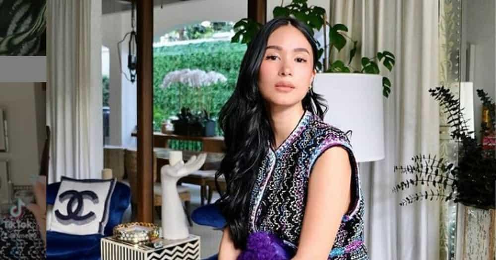 Heart Evangelista, ginulat ang netizens sa kanyang bagong hairdo