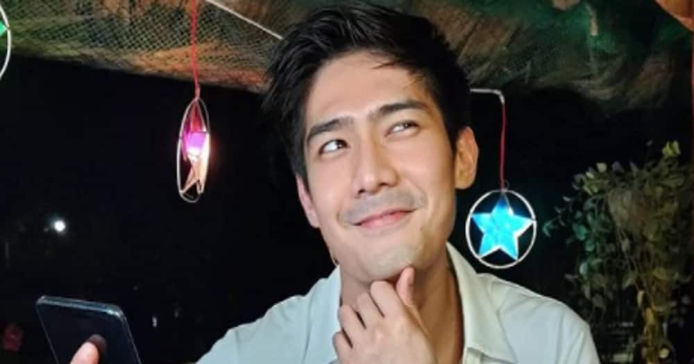 Robi Domingo expresses respect for family of evicted PBB housemate Russu