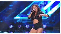 Pinay singer earns a chair in X-Factor Romania after singing Rolling in the Deep