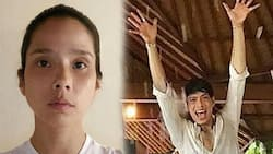 Maxene Magalona's husband Rob Mananquil explains why they are living separately