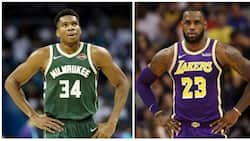 Captains, starters for 2019 NBA All-Star Game get revealed
