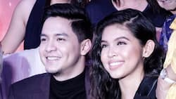 Maine Mendoza wishes for Alden Richards to finally have a love life