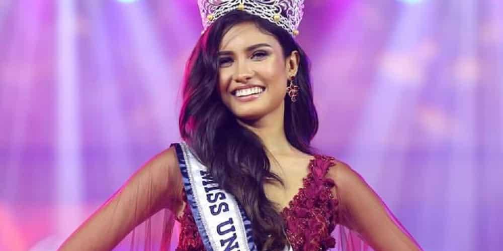 Video of Rabiya Mateo's mom reacting to her Miss Universe PH win goes viral