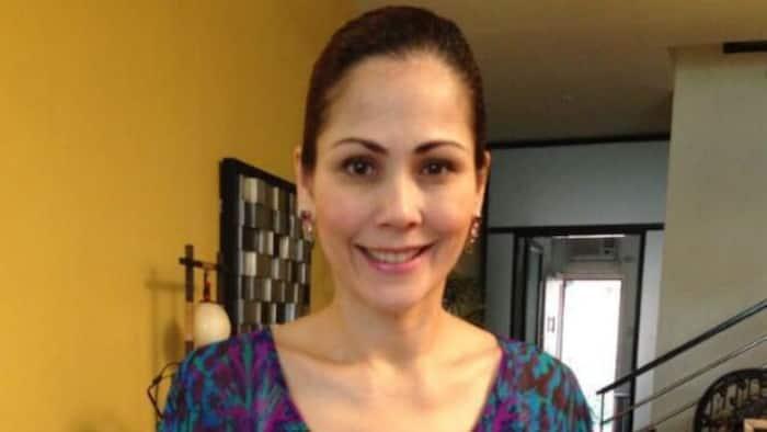 Hindi takot! Maritoni Fernandez goes to Thailand to get controversial Dengvaxia vaccine