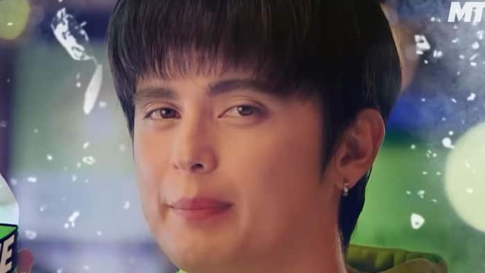 James Reid, kinagiliwan ng netizens sa kanyang K-drama inspired commercial