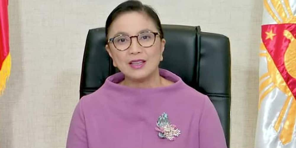Robredo coordinates with AFP, Marines, answers pleas for rescue from Cagayan residents