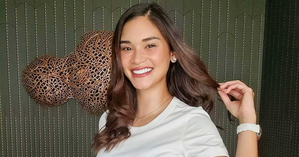 Pia Wurtzbach makes history! Beauty queen to be first Miss U to join Arab Fashion Week