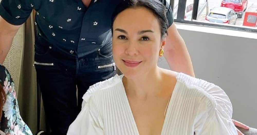 Gretchen Barretto, Atong Ang spotted na magkasama sa sabungan