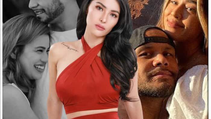 RR Enriquez, umalma sa pagkukumpara kay Denise Laurel at kay Sandra Lemonon