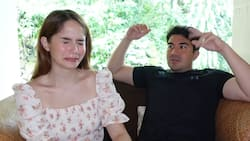 """Luis Manzano on his breakup with Jessy Mendiola last year: """"I was tired"""""""