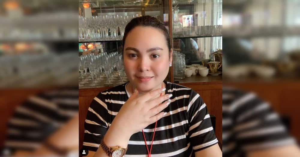 """Claudine Barretto posts about """"lying hypocrite"""" on the day Julia Barretto celebrated 24th birthday"""