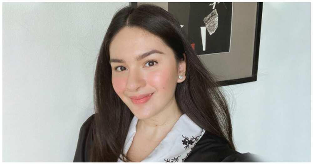 Pauleen Luna, pinakita ang kanyang bagong hairstyle