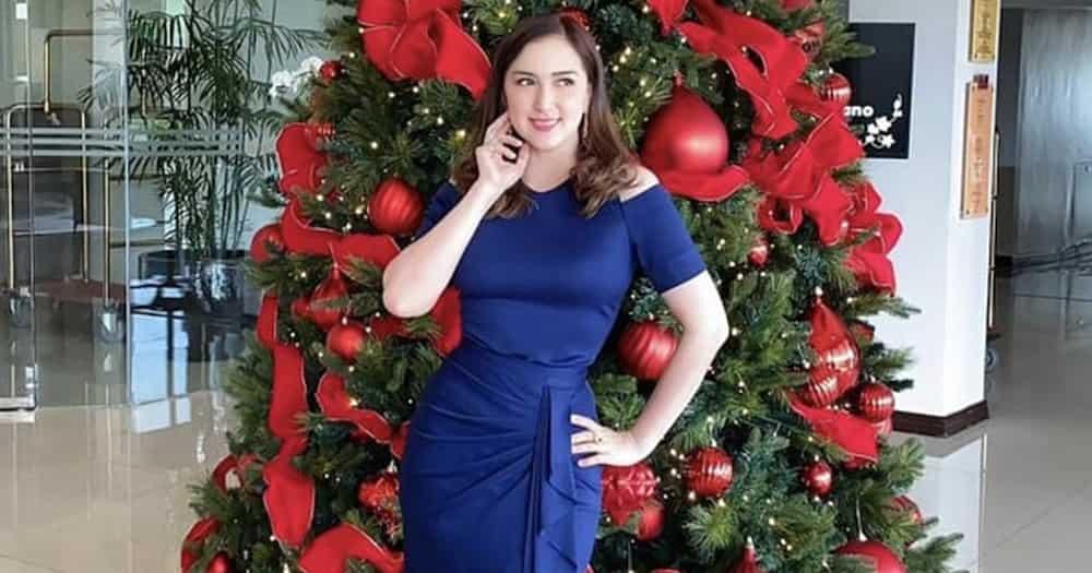 Ara Mina, ipinasilip ang venue ng kanyang eleganteng bridal shower