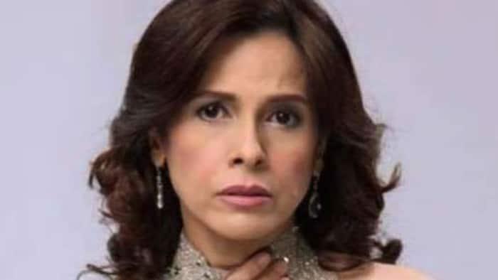 """Rita Avila, niresbakan mga bashers ng """"embarrassing"""" comment niya ukol sa umano'y Oxford degree ni BBM"""