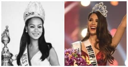 Slay! 4 Pinay beauty queens crowned as Miss Universe