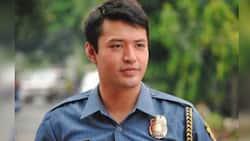 Mark Anthony Fernandez, nagpabakuna kahit wala sa priority list -DILG