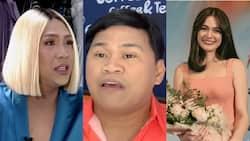 Ogie Diaz, ibinunyag na nahihiya si Vice Ganda kay Bea Alonzo dahil sa viral na fake news