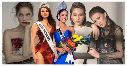 20 Gorgeous Pinay celebs na mayroong 4-million o higit pa na followers sa IG