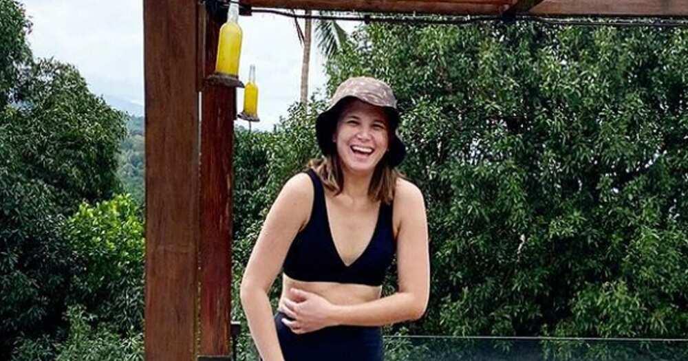 Isabel Oli, umaming hirap na siyang magpa-payat ngayong may 3 anak na siya