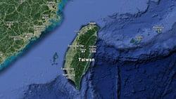 Magnitude 6.0 earthquake rocks Taiwan, braces for typhoon