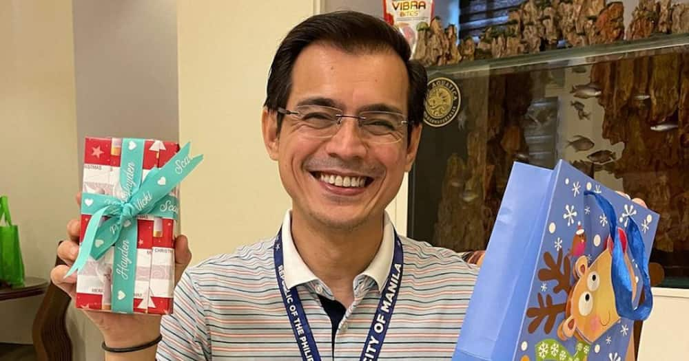 Isko Moreno wants to work with Anne Curtis and Bea Alonzo
