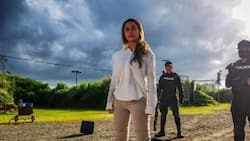 Yassi Pressman posts a series of photos amid reported exit in 'Ang Probinsyano'
