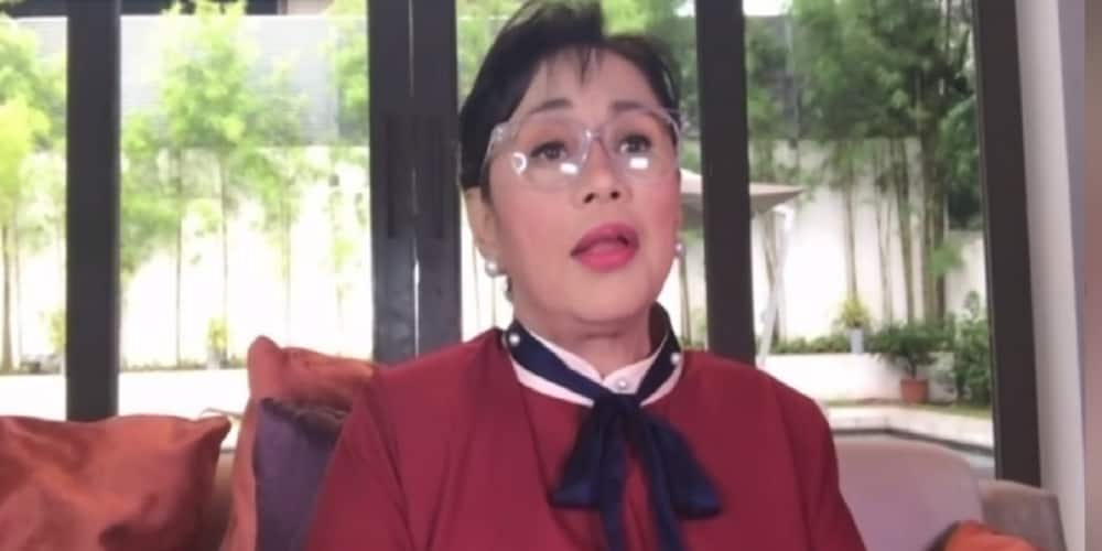 Vilma Santos explains voting in favor of ABS-CBN, facing consequences of her vote