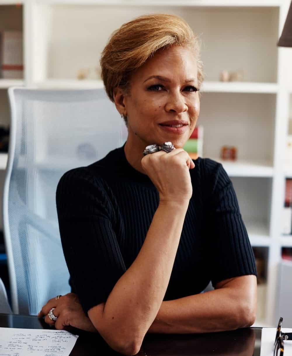 Tonya Lewis Lee bio: husband, age, kids, net worth, and photos