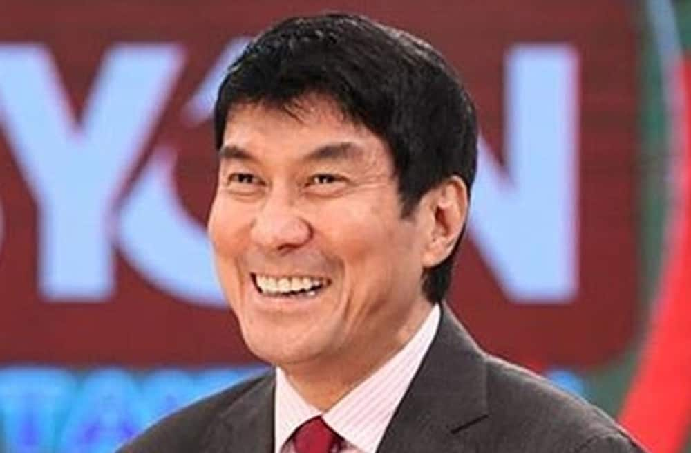 Raffy Tulfo's blunt reaction to motorcycle barrier for COVID-19 goes viral