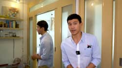 Enchong Dee gives epic tour of his condo unit in Makati