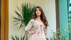 Sunshine Dizon rebukes netizen who speculated she has a rift with Marian Rivera