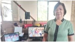 Guro ng online class, dinaan sa biro ang pasaring sa kanyang internet provider